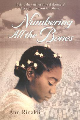 Numbering All The Bones By Rinaldi, Ann